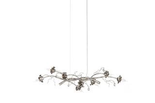 La Vie en Rose Hanging Lamp  by  Brand van Egmond