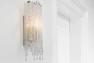 Victoria Wall Lamp  by  Brand van Egmond
