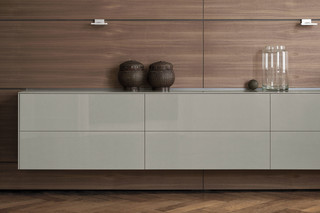 bulthaup b3 multi-function wall  by  bulthaup