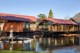 TECU® IRON, Stepping Stone House, Nr. Maidenhead, UK  by  KME