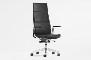 MartinStoll - Collection S task chair  by  Kinnarps
