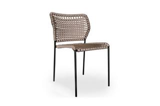 Corda Stuhl  von  Tonon