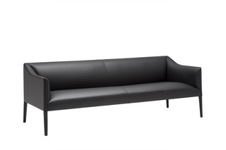Couvé three-seater  by  Andreu World