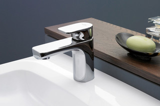 Cult basin mixer  by  Villeroy&Boch Bath&Wellness