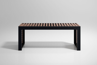 DNA Teak Bank  von  Gandia Blasco