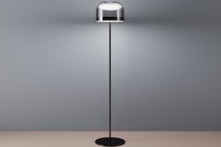 Equatore floor lamp  by  FontanaArte