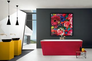 Bath Squaro Edge 12  by  Villeroy&Boch Bath&Wellness