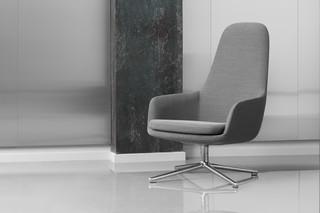 Era Swivel Lounge Chair  by  Normann Copenhagen