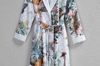 Avantgardening women's robe  by  Christian Fischbacher