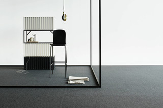 Fishbone 700 Teppichfliese  von  OBJECT CARPET