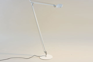Volée floor lamp  by  FontanaArte
