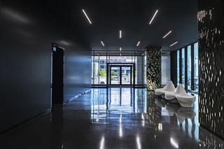 LED-Linargo Einbauleuchte  von  ADO Lights