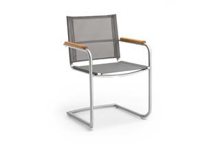 NATHALIE chair  by  Niehoff Garden
