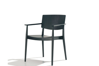 Happy armchair  by  Andreu World