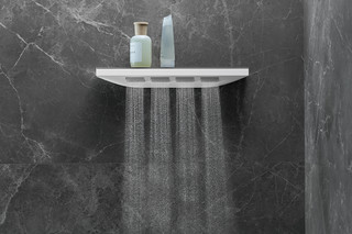 Rainfinity shoulder shower  by  Hansgrohe