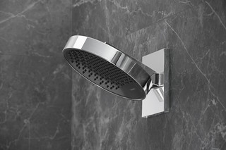 Rainfinity overhead shower  by  Hansgrohe