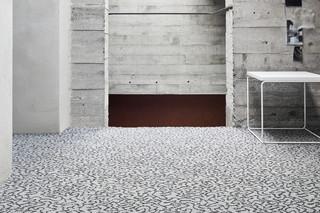 Lava 600 Formatteppich  von  OBJECT CARPET