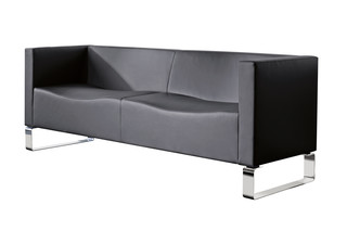 Concept C Sofa  by  Klöber