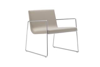 Lineal Comfort Sessel  von  Andreu World