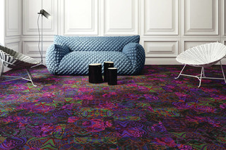 Marrakesh carpet tile  by  OBJECT CARPET