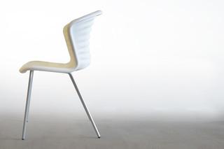 Marshmallow Stuhl  von  Tonon