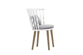 Nub Stuhl  von  Andreu World