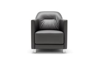 005 ONDA armchair  by  Rolf Benz