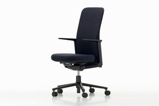 Pacific Chair  von  Vitra