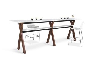 Partita Bar Table  by  Koleksiyon