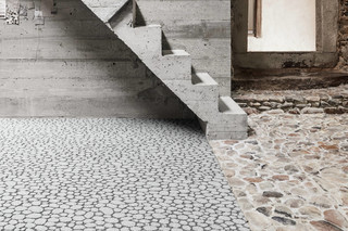 Pebble Beach 600 Formatteppich  von  OBJECT CARPET