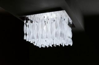 Aura ceiling G30  von  Axolight