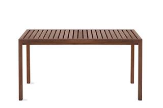 PLAZA table  von  Roda
