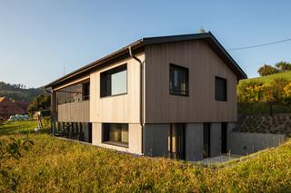 Douglas exterior cladding  by  Pur Natur