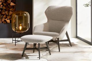 ray lounge 9245  von  Brunner