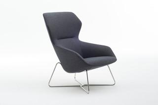 ray lounge 9242  von  Brunner