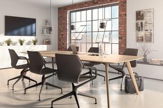 ray table 9314  von  Brunner