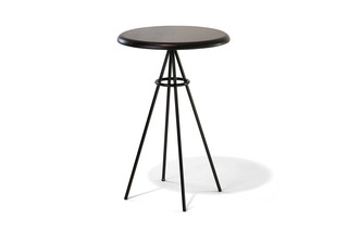 Tom bar table  by  Richard Lampert