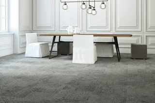 Rome carpet tile  by  OBJECT CARPET