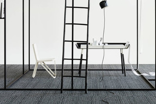 Savoy 1100 rug  by  OBJECT CARPET