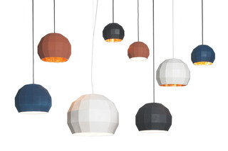 Scotch Club pendant lamp  by  marset