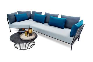 Caro Lounge Group 2  by  solpuri