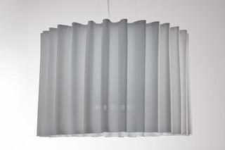 Skirt suspension 50  von  Axolight