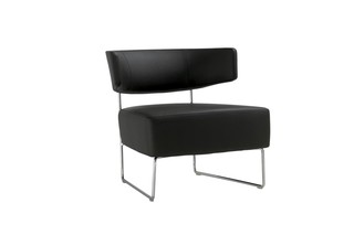 Tauro easychair  by  Andreu World