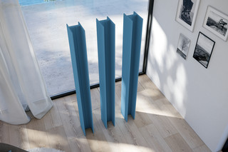 T Tower  by  Antrax IT