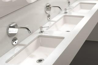 Undercounter washbasin Architectura  by  Villeroy&Boch Bath&Wellness