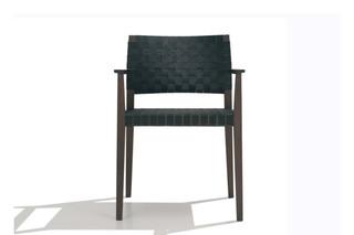 Valeria armchair  by  Andreu World