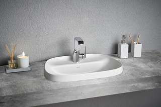 Frame  by  VitrA Bathroom