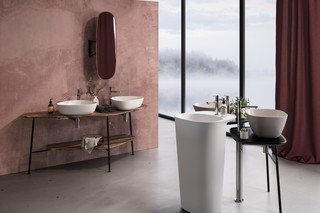 Plural  by  VitrA Bathroom