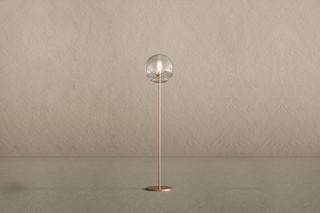 Vitruvio Floor  by  Artemide