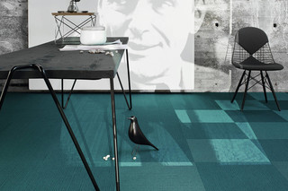 Web Code 400 carpet tile  by  OBJECT CARPET